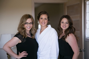 The Beauty Team Experience - Behind the Scenes | Mariah Smith Photography