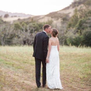 Kara Miller wedding photography | The Beauty Team hair & makeup