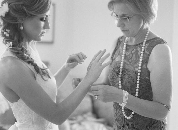 Christina McNeil Photography | The Beauty Team makeup & hair | B Events Napa