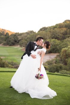 Jen Philips Photography | The Beauty Team Sonoma County | Mayacama Golf Club wedding