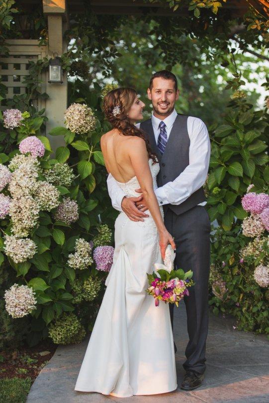 Jodi Lynn Photography | The Beauty Team weddings