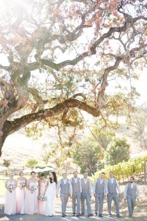 Dj Red Barn Ranch Hopland California Wedding The Beauty Team