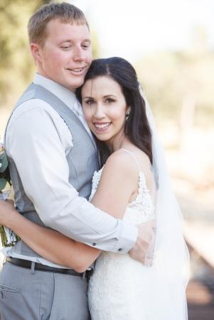 Red Barn Ranch Wedding | Danielle + Jason | Jen Philips Photography