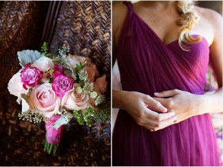 Dawn and Ruben: deLorimier Winery Wedding | Megan Reeves Photography